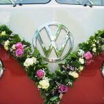 VW Bulli Front