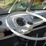 VW Bulli T1 Lenkrad